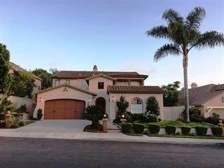 Single Family for sale in 3257 Avenida De Sueno, Carlsbad, CA, 92009