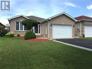 Single Family for sale in 38 NICOLE MARIE AVE, Barrie, Ontario