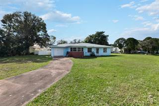 Single Family for sale in 411 Lund Circle, Melbourne, FL, 32901