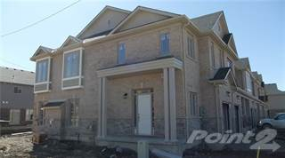 Townhouse for rent in 13 Sharp Drive, Hamilton, Ontario