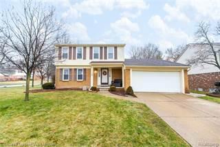 Single Family for sale in 33880 FONVILLE Drive, Livonia, MI, 48152
