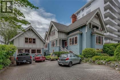 Single Family for sale in 228 Douglas St, Victoria, British Columbia, V8V2P2