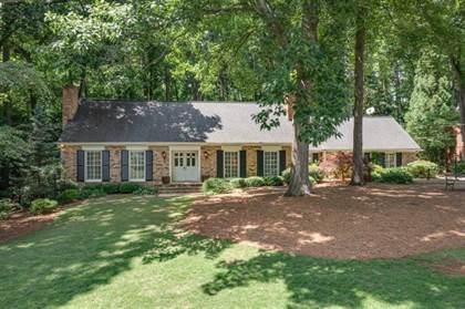 Residential Property for sale in 135 River Court Parkway, Sandy Springs, GA, 30328
