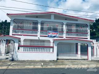 Residential Property for sale in Emajaguas Parc. Mariani #270 5-3, Maunabo, PR, 00707