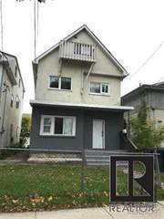 Multi-family Home for sale in 410 Bannatyne AVE, Winnipeg, Manitoba, R3A0E6