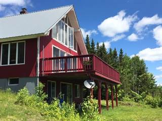 Single Family for rent in 220 Blakely Farm Road, Colebrook, NH, 03576