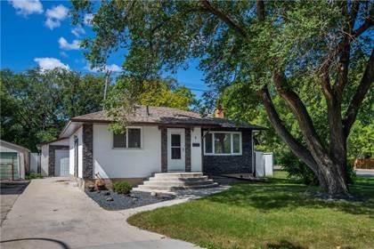Single Family for sale in 1 Crestwood CR, Winnipeg, Manitoba, R2J1H5
