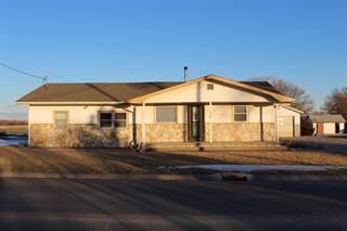 Single Family for sale in 500 Main Street, Liebenthal, KS, 67553