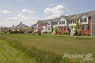 Apartment for rent in Copper Beech Allendale - 4 BR Townhome, Allendale, MI, 49401