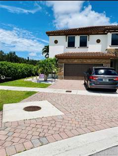 Residential Property for sale in 4215 SW 165th Ct, Miami, FL, 33185
