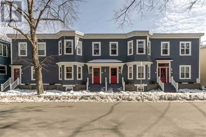 Multi-family Home for sale in 1749 Vernon Street, Halifax, Nova Scotia, B3H3N3