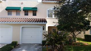 Townhouse for sale in 5614 SAMTER COURT, Tampa, FL, 33611