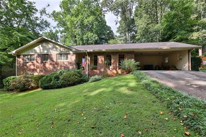 Residential Property for sale in 4861 ALPINE Drive, Lilburn, GA, 30047