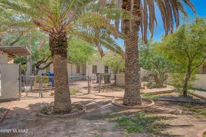 Multifamily for sale in 19 W President Street, Tucson, AZ, 85714