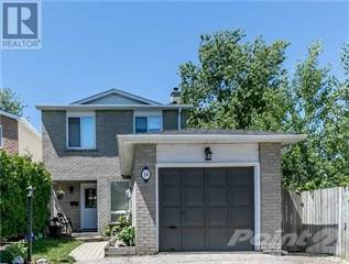 Single Family for sale in 34 BALTIMORE RD, Barrie, Ontario