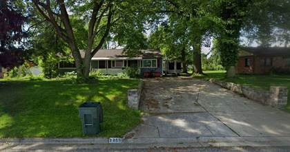 Residential Property for sale in 2399 Lawndale Avenue, Columbus, OH, 43207