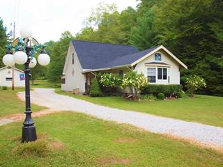 Single Family for sale in 1986 Gabbards Fork Road, Manchester, KY, 40962