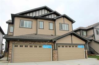 Single Family for sale in 1312 29 ST NW, Edmonton, Alberta
