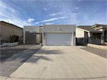 Residential Property for rent in 12564 WESTERN GULL Drive, El Paso, TX, 79928