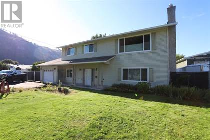 Single Family for sale in 365 BOLEAN PLACE, Kamloops, British Columbia, V2H1M3