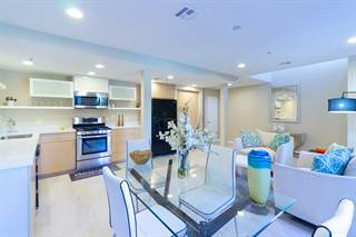 Townhouse for sale in 450 Village Square, Palm Springs, CA, 92262