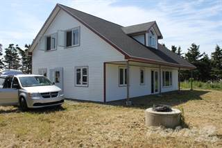 Residential Property for sale in 1776  Hwy 304 Cape Forchu, Cape Forchu, Nova Scotia