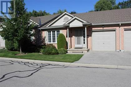 Single Family for sale in 601 GRENFELL DR 42, London, Ontario, N5X4E5