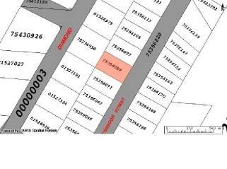 Lots And Land for sale in 95 McGregor St., Fredericton, New Brunswick, E3A 7V5