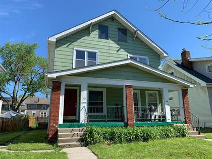 Residential Property for rent in 244 Crestview Road 46, Columbus, OH, 43202