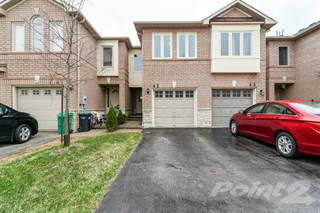 Townhouse for sale in 1285 Bristol Rd W, Mississauga, Ontario, L5V2H5