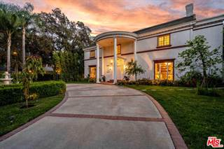 Single Family for sale in 701 TRENTON Drive, Beverly Hills, CA, 90210