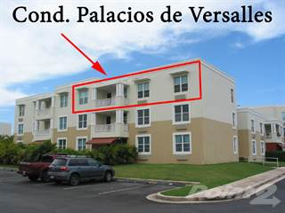 Condo for sale in Palacios de Versalles, Toa Alta, PR, 00953