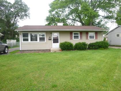 Residential Property for sale in 45 S 25th Street, Newark, OH, 43055