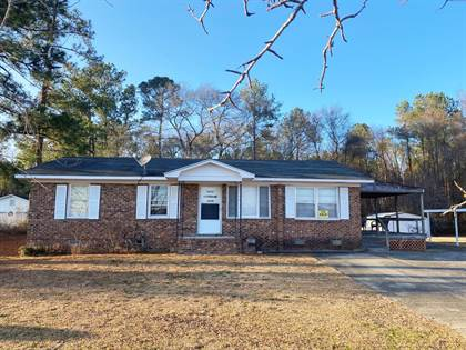 Residential Property for sale in 5438 Fort Run Rd, Snow Hill, NC, 28580