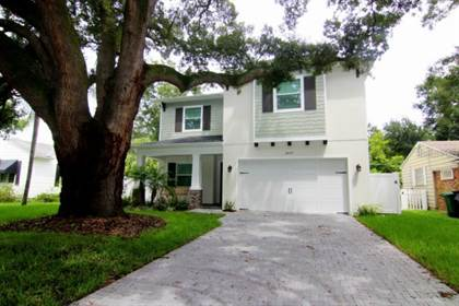 Residential Property for sale in 3619 W CLEVELAND STREET, Tampa, FL, 33609