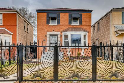Residential Property for sale in 9323 South Laflin Street, Chicago, IL, 60620