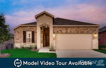 Singlefamily for sale in 8156 Branch Hollow Trail, Fort Worth, TX, 76123