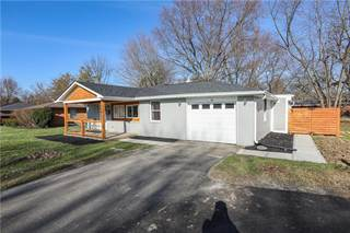 Single Family for sale in 3141 North Centennial Street, Indianapolis, IN, 46222