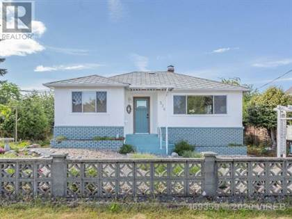 Single Family for sale in 526 ROBERTS STREET, Ladysmith, British Columbia, V9G1A5