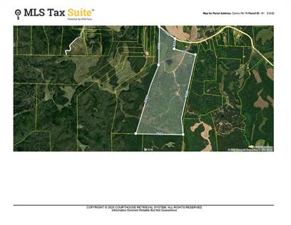 Lots And Land for sale in 1230 Collins Rd, Jackson, TN, 38301