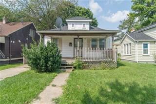 Single Family for sale in 6425 SAINT MARYS Street, Detroit, MI, 48228