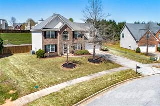 Residential for sale in 648 Howell Drive, Locust Grove, GA, 30248