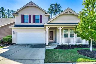Single Family for sale in 1509 Culbertson Ave., Myrtle Beach, SC, 29577