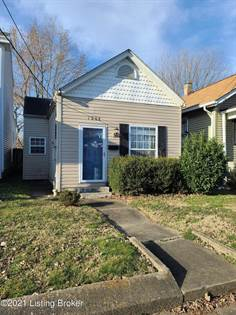 Residential Property for sale in 1008 Sylvia St, Louisville, KY, 40217