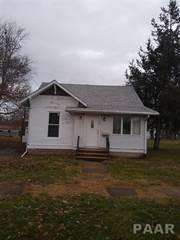 Single Family for sale in 110 W ESSEX, Glasford, IL, 61533