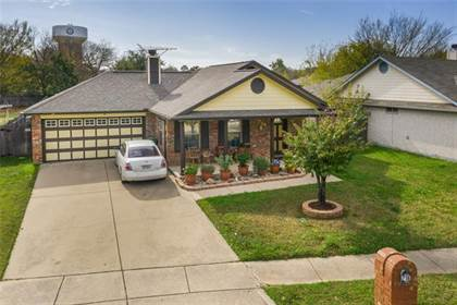Residential Property for sale in 718 Peach Street, Arlington, TX, 76011