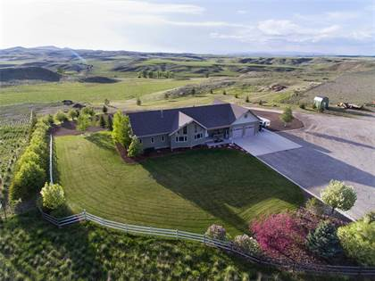 Farm And Agriculture for sale in 60 Shoddy Springs Road, Cardwell, MT, 59721