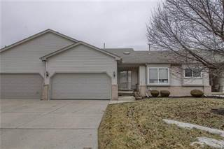 Condo for sale in 53273 BUTTERNUT Street, Greater Mount Clemens, MI, 48051