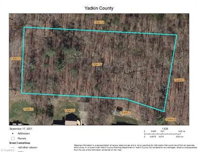 Lots And Land for sale in 2307 Saint John Road, Boonville, NC, 27011