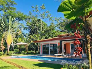 Single Family for sale in 2 Bedroom Ocean View Home with Pool, Ojochal, Puntarenas